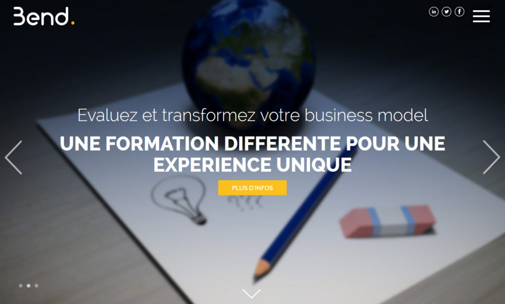 ALYS projet - Bend consulting