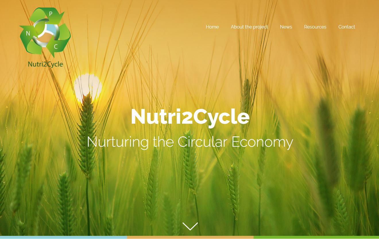 ALYS projet - Nutri2Cycle – U Gent