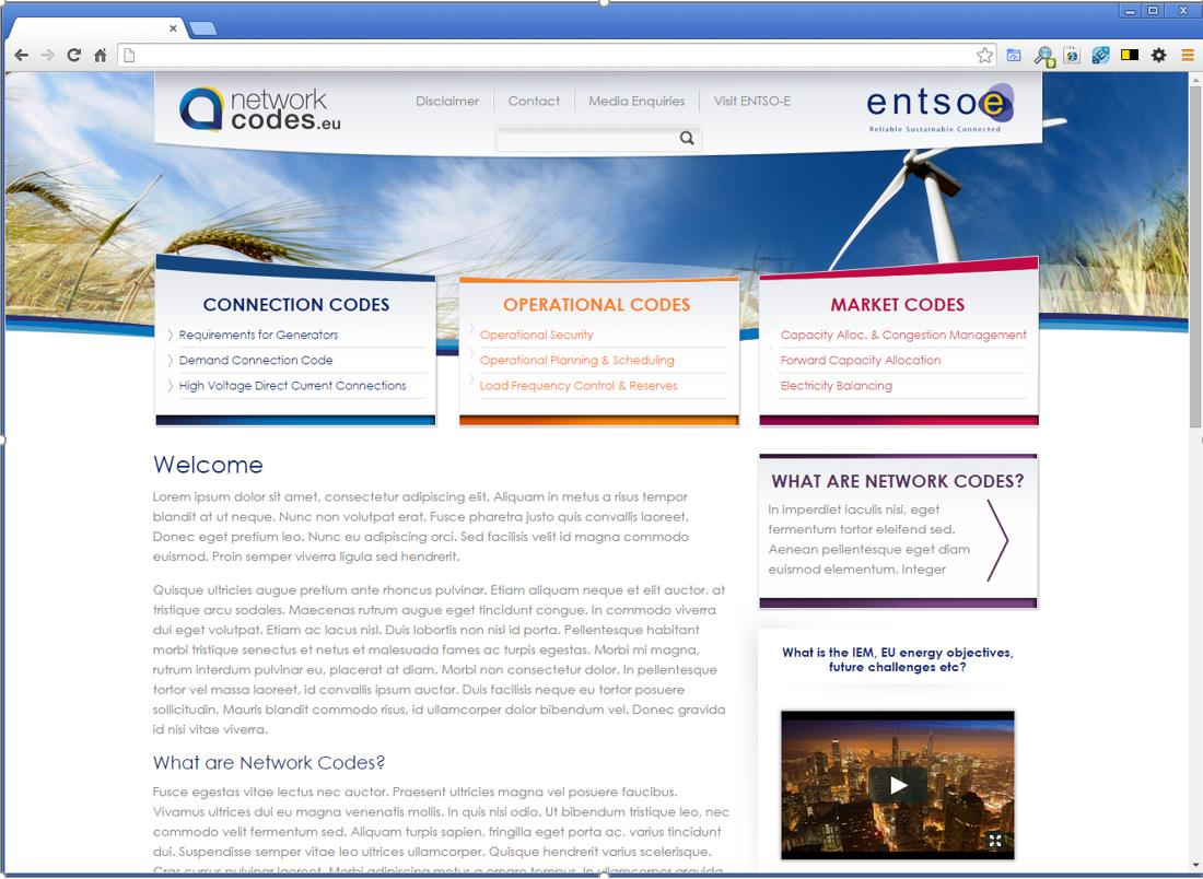 ALYS projet - Commission Européenne